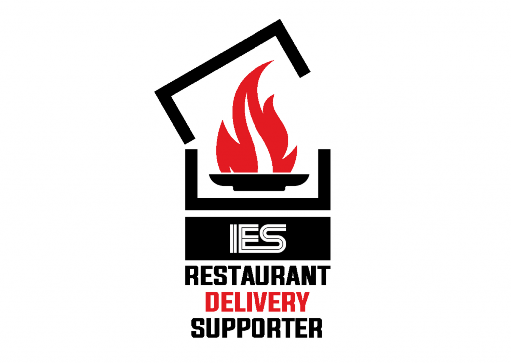 Ordina a domicilio e diventa Restaurant Supporter
